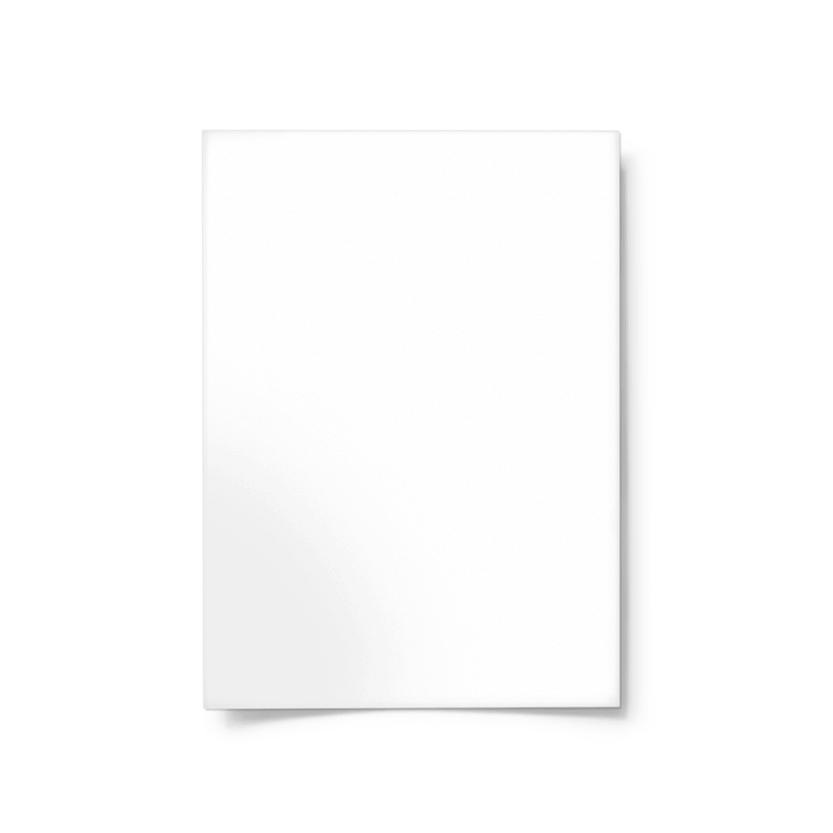 ungestrichenes Papier 100g