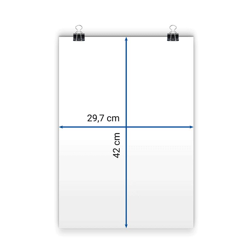 poster A3 29,7x42 cm
