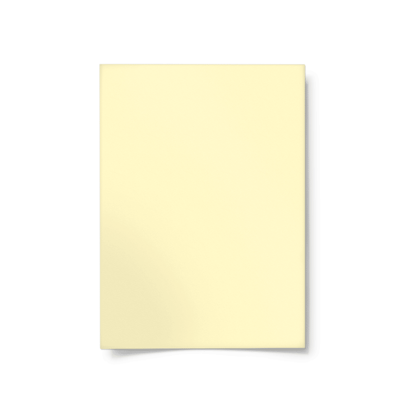 115gsm yellow offset paper