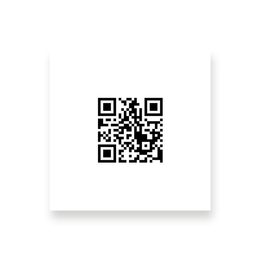 Code QR
