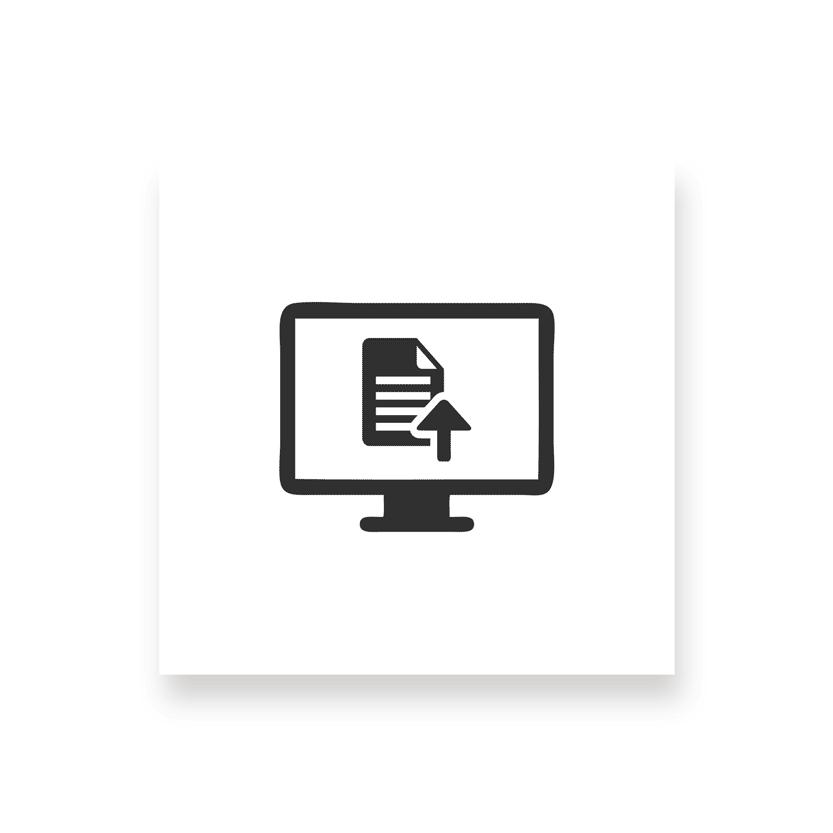 imprimez votre design